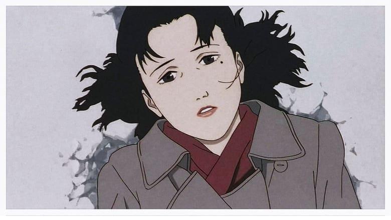 Millennium+Actress