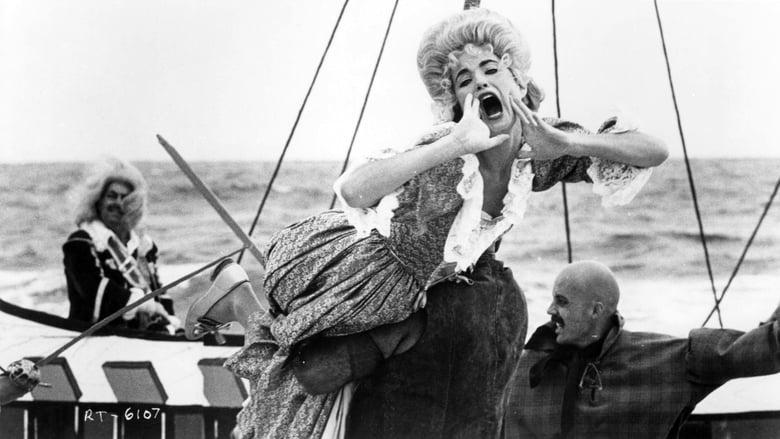 Imagem do Filme Na Época do Ragtime