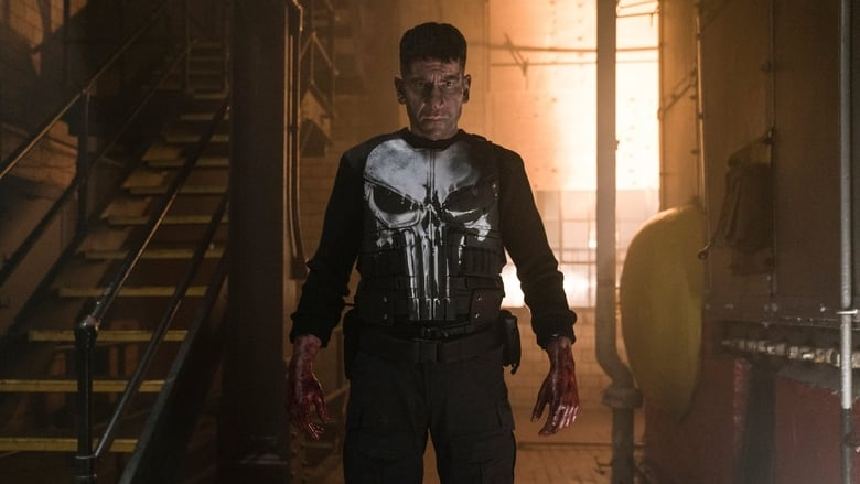 Ver Poster SerieHD Marvel - The Punisher online