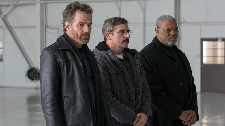Last Flag Flying (2018)