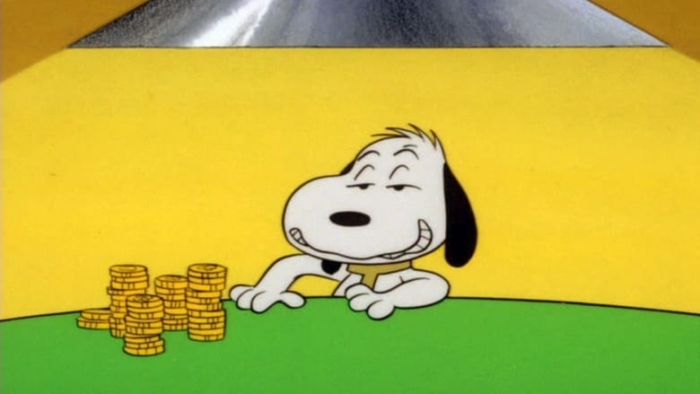 Che+incubo%2C+Charlie+Brown