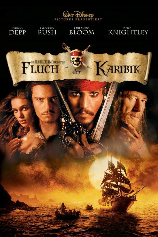 Fluch der Karibik - Abenteuer / 2003 / ab 12 Jahre