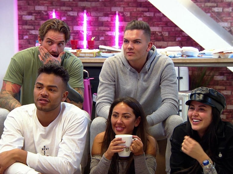 Celebrity big brother 15th august 2019