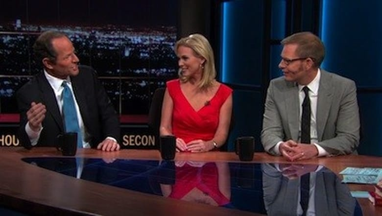 Real Time with Bill Maher Season 9 Episode 25