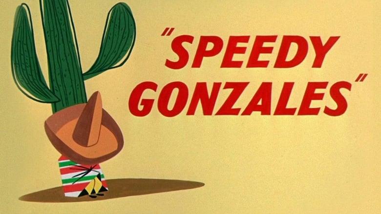 Speedy Gonzales Torrent (1955)