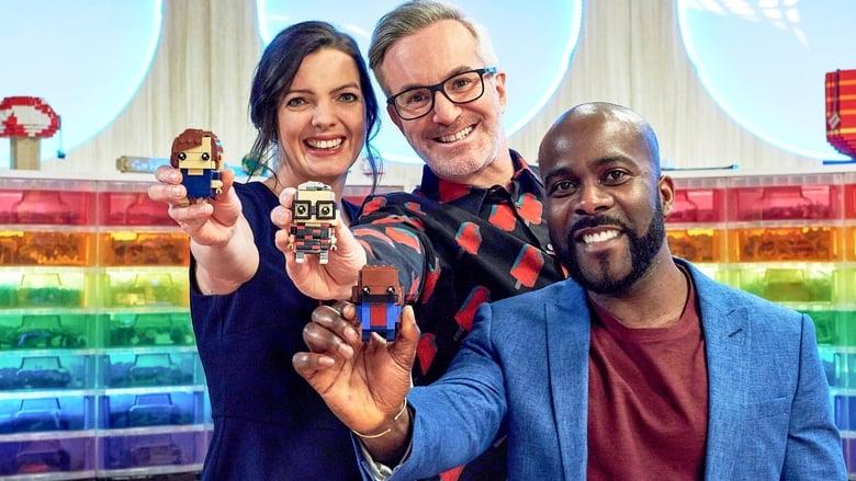 LEGO+Masters
