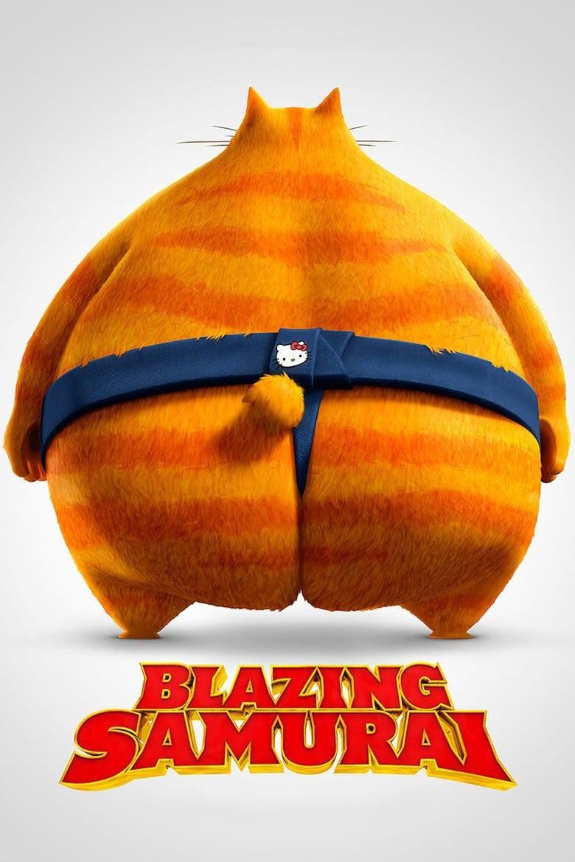 Blazing Samurai (2020)