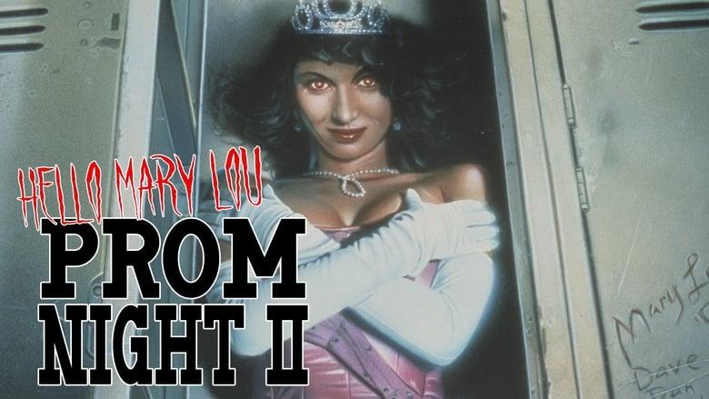 Prom+Night+II+-+Il+ritorno