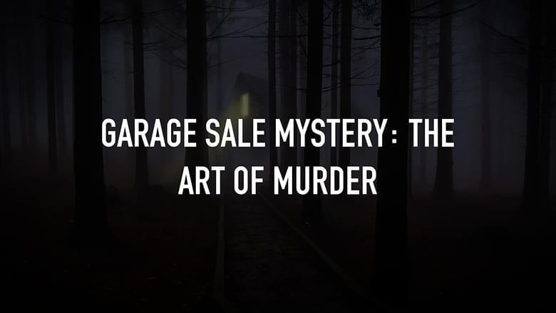 Garage+Sale+Mystery%3A+L%27arte+del+delitto