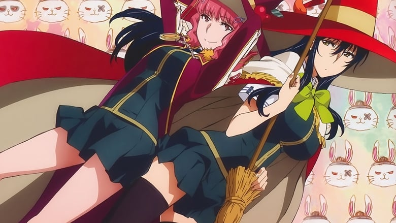 Witch Craft Works Serien Stream
