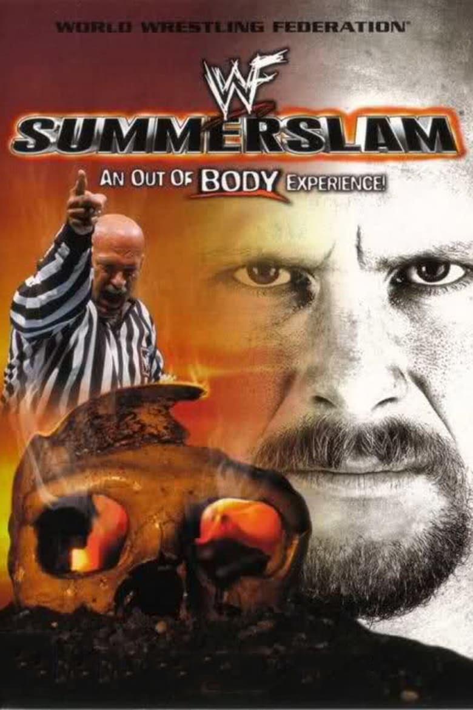 WWE SummerSlam 1999 (1999)