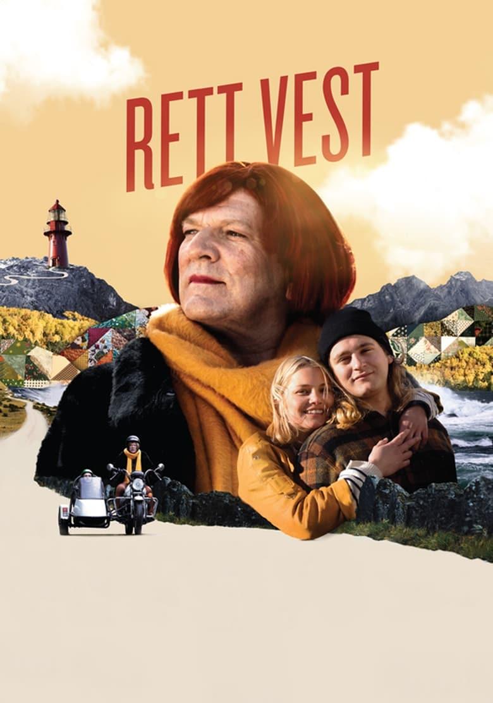 Rett Vest (2018)