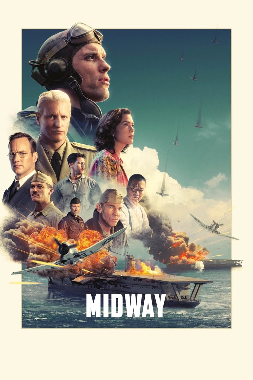 فيلم Midway 2019 مترجم
