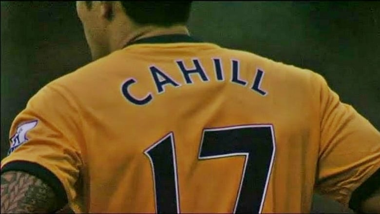 Tim Cahill: The Unseen Journey