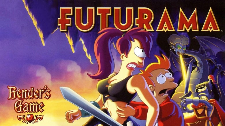 Futurama+-+Il+gioco+di+Bender