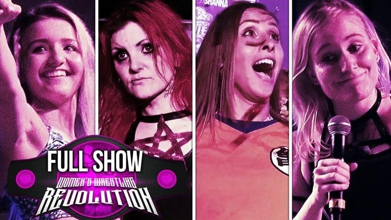 GWF+Women%27s+Wrestling+Revolution+1