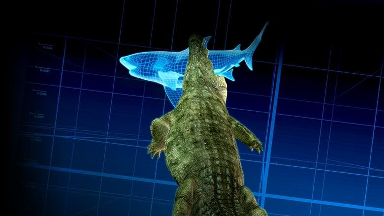 فيلم Croc That Ate Jaws 2021