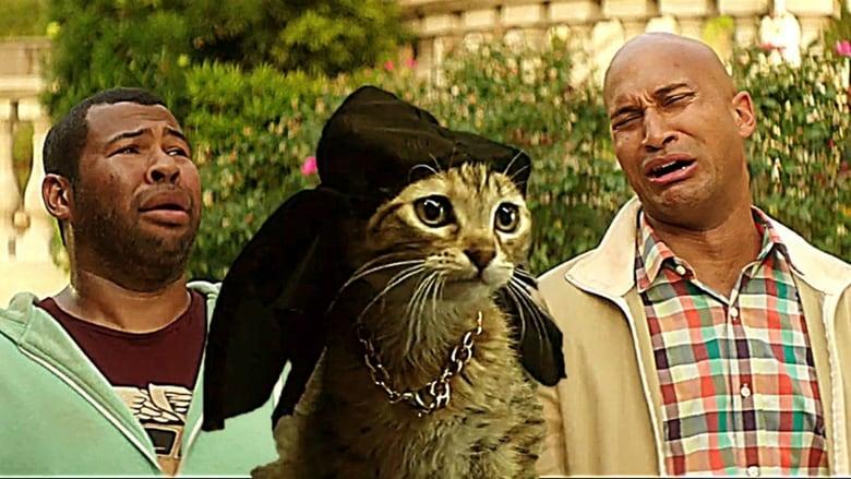Imagem do Filme Keanu