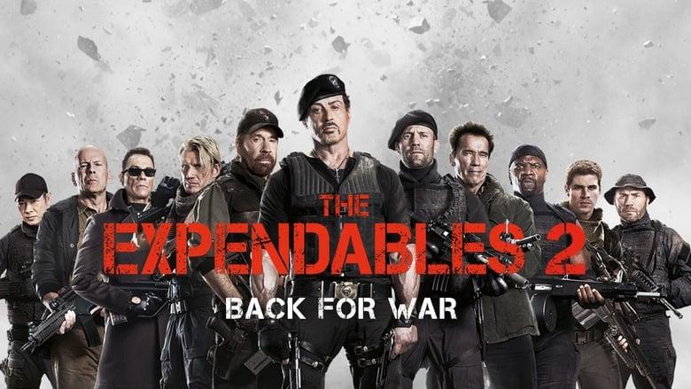 The Expendables 2 Stream Deutsch