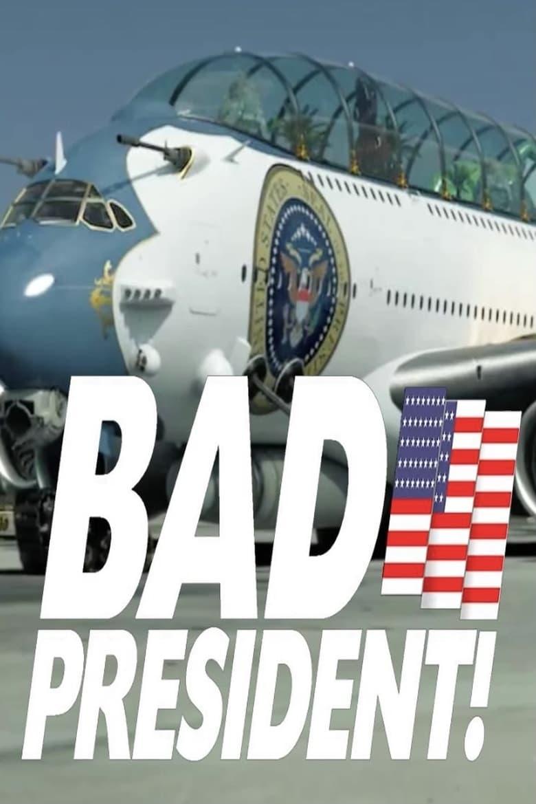 Bad President - All My Sh*t (2017)