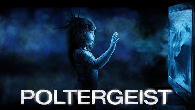 Watch Poltergeist free
