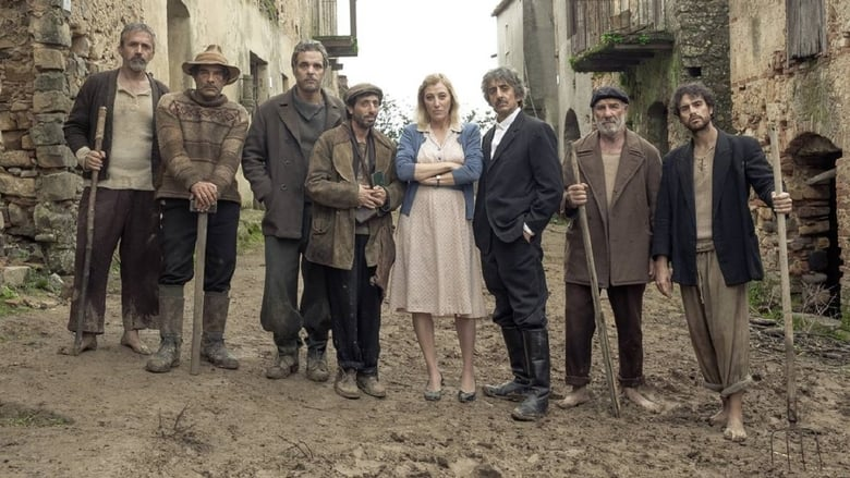 Filmnézés Aspromonte - La terra degli ultimi Filmet Magyarul Online