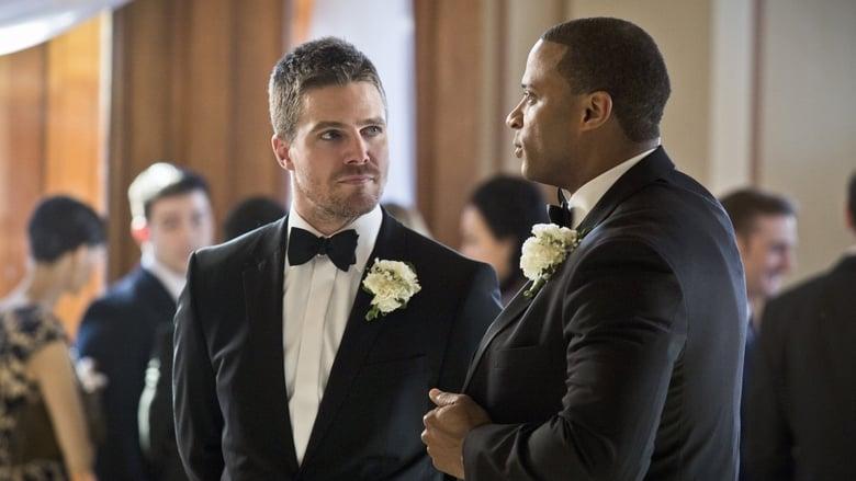Arrow Season 3 Episode 17