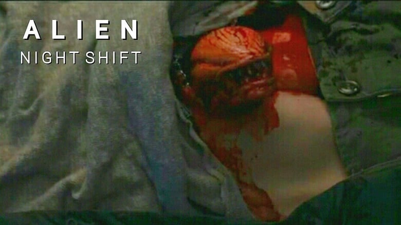 Alien: Night Shift