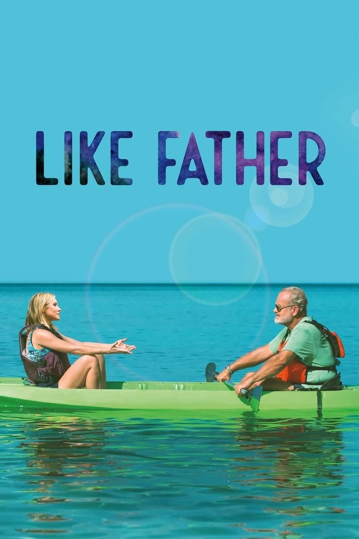 Εξώφυλλο του Like Father