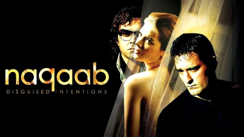 فيلم Naqaab 2007 مترجم