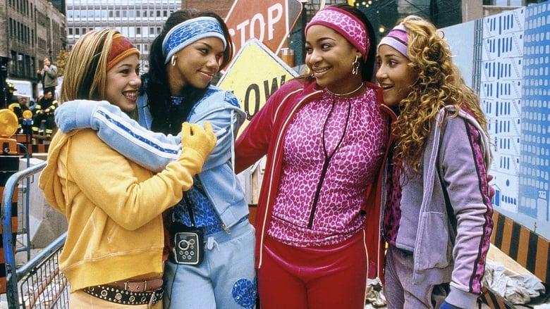 The Cheetah Girls: As Feras da Música