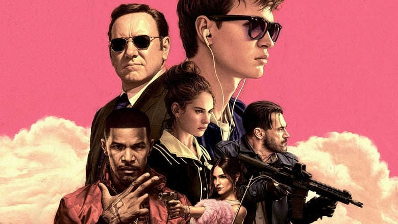 Baby Driver Stream