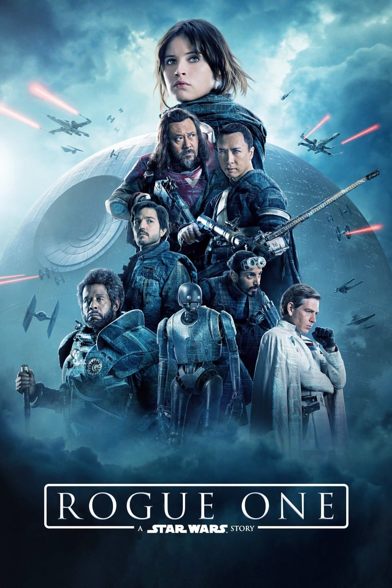 Rogue One: A Star Wars Story - Action / 2016 / ab 12 Jahre