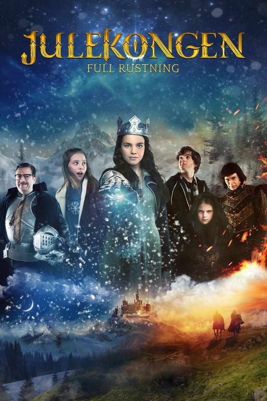 Julekongen: Full rustning (2015)