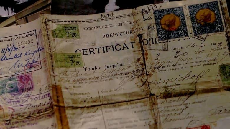 Watch The Nansen Passport Putlocker Movies