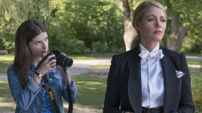 Free Torrent Download LINK A Simple Favor 2018 Full Movies