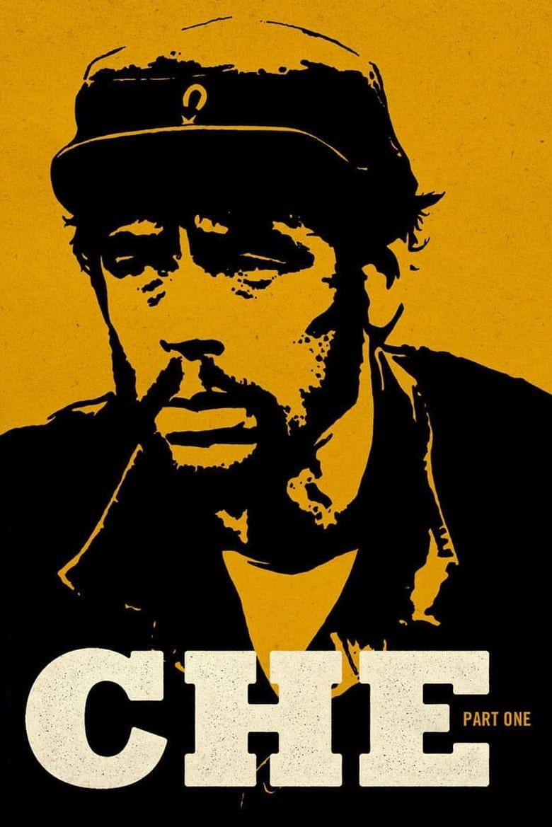 Che - Teil 1: Revolución - Drama / 2009 / ab 12 Jahre