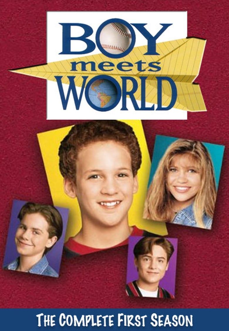 Boy Meets World Stream