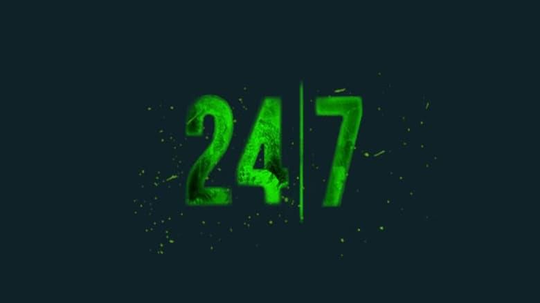 مسلسل 24/7 2020 مترجم اونلاين