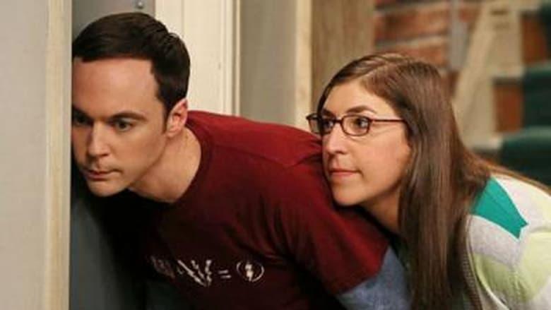 Didžiojo sprogimo teorija / The Big Bang Theory (2013) 7 Sezonas