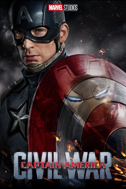 The First Avenger: Civil War - Abenteuer / 2016 / ab 12 Jahre