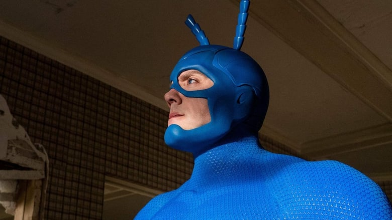 The Tick Season 2 Episode 1