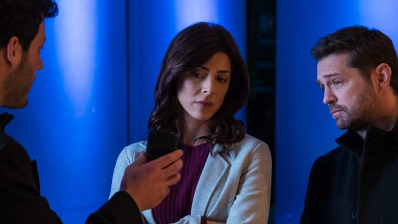 Private Eyes: 2×5