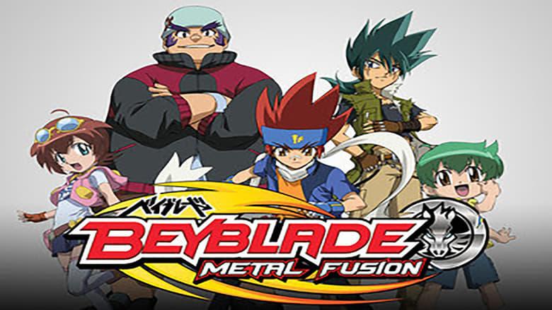 Beyblade: Metal Fusion
