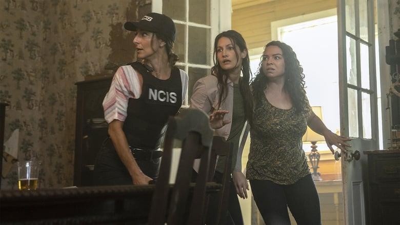 NCIS: New Orleans Season 6 Episode 1