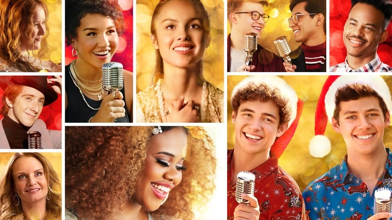 High School Musical: O Musical: Especial de Festas Torrent (2020)