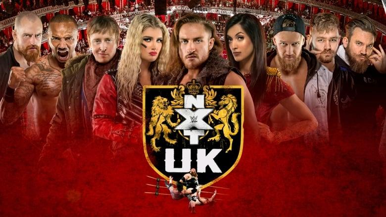 WWE+NXT+UK