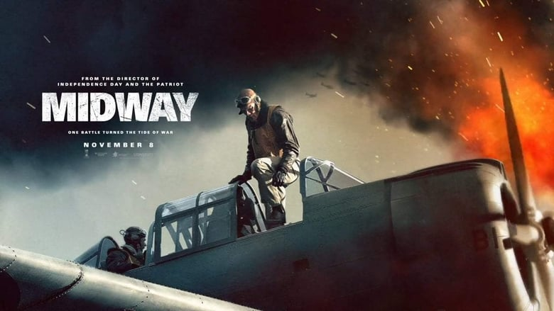 Midway Full Movie Streaming