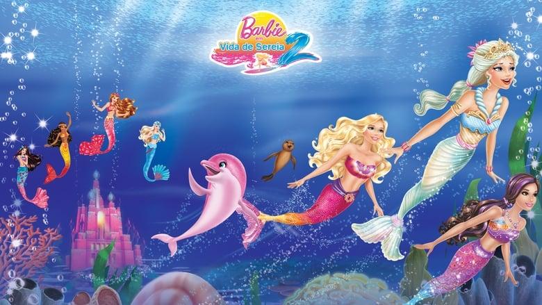 مشاهدة فيلم Barbie in A Mermaid Tale 2 2012 مترجم أون لاين بجودة عالية