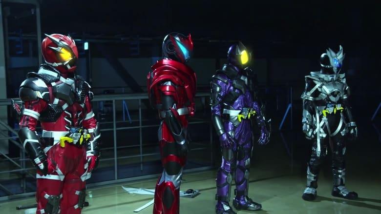 مشاهدة فيلم Zero-One Others: Kamen Rider Metsuboujinrai 2021 مترجم اونلاين
